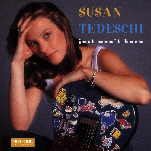 Top 10 susan tedeschi for 2021