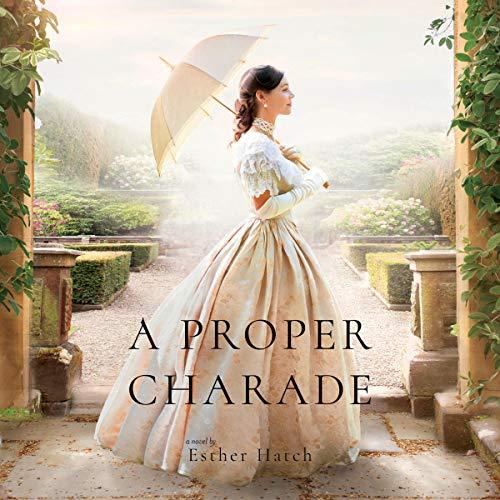 A Proper Charade cover art