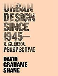 Urban Design Since 1945