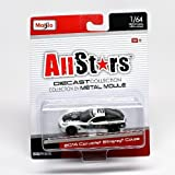 2014 Corvette Stingray Coupe (Police) All Stars Series 14 2014 Maisto 1:64 Scale Die-Cast Collection