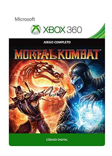 Mortal Kombat    Xbox 360 - Código de descarga