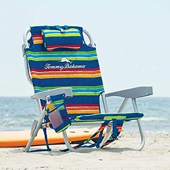 Tommy Bahama Beach Chair Striped