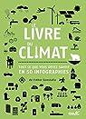Le livre du climat par Gonstalla
