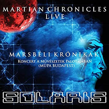 Martian Chronicles Live