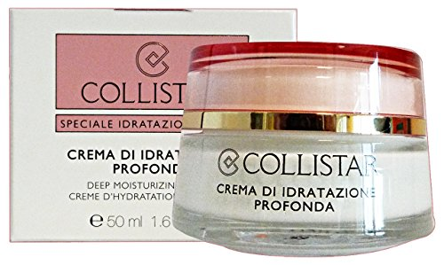Collistar Deep Moisturizing Cream - 50 Ml