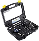 Mityvac MV5532 Digital Compression Test Kit , Black