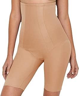 Women's Extra Firm Shape with an Edge Hi-Waist Long Leg,