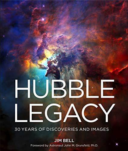 Hubble Legacy: 30 Years of Discover…