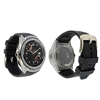 lg watch urbane wearable smart watch silver