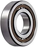 SKF NUP 2222 ECP Cylindrical Roller Bearing, Single Row, Two Piece, Removable...