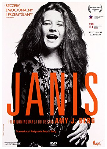 Janis: Little Girl Blue [DVD] [Region 2] (IMPORT) (Keine deutsche Version)