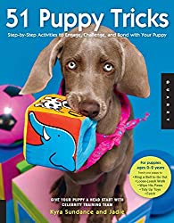 best puppy training books