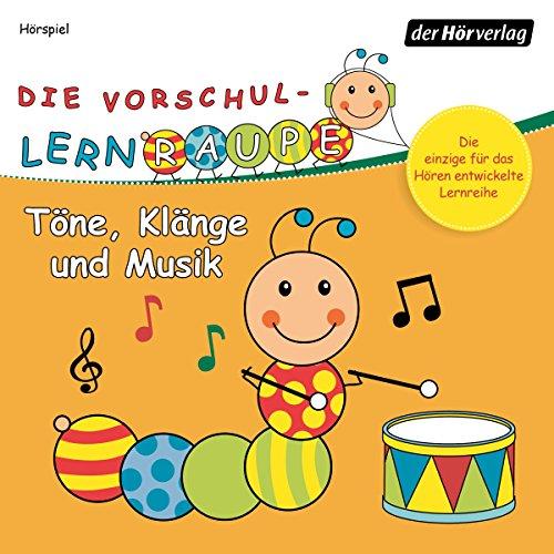 Töne, Klänge und Musik cover art