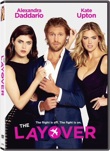 The Layover [DVD]