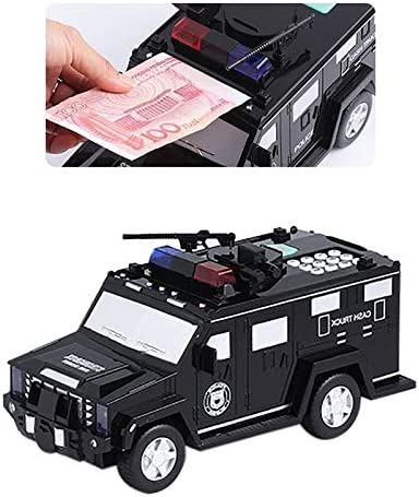 JPMSB Moneybox San Antonio Mall Paper Challenge the lowest price of Japan Money Box Kids Safe Saving Big Coin Lar