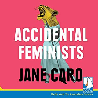 Accidental Feminists cover art