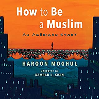 How to Be a Muslim cover art