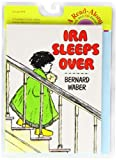 Ira Sleeps Over Book & CD (Read-Along Book and CD Favorite)