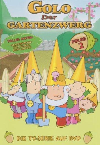Golo - Der Gartenzwerg, Vol. 02