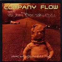 Little Johnny From Hospitul: Breaks & Instru 1 by Company Flow