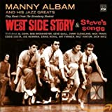 Play Music From The Broadway Musical 'West Side Story & Steve's Songs'