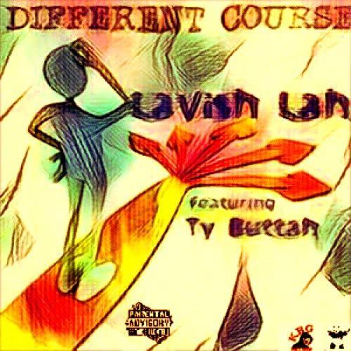 LaVish Lah & Ty Buttah
