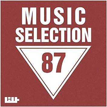 Music Selection, Vol. 87