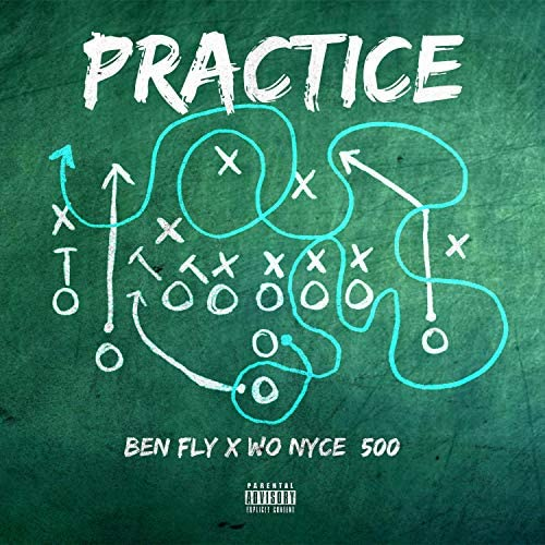 BenFly and Wo Nyce 500
