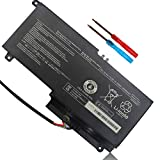 PA5107U-1BRS Battery for Toshiba Satellite S55 S55-a S50 S50-a S50t S55t P50 P50-a P50-b P55 P50t P55t P55t-a L50 L50-a L55 L55t S55-A5295 S55-a5236 S55-A5176 S55-A5188 S55-a5279 S55-a5294 S55t-A5389