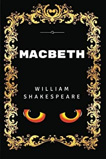 Macbeth: Premium Edition - Illustrated