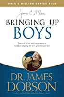 Bringing Up Boys: Shaping the Next Generation of Men