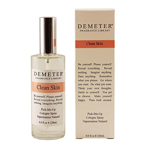 Demeter Clean Skin Eau de Cologne 120 ml (woman)