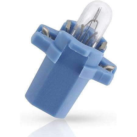 Philips 12603cp Innenbeleuchtung Bax 8 4d 1 5 Blau Auto