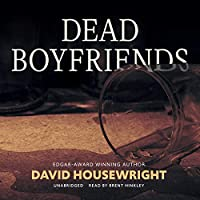 Dead Boyfriends (Twin Cities Pi MAC Mckenzie)