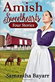 Amish Sweethearts: Four Stories