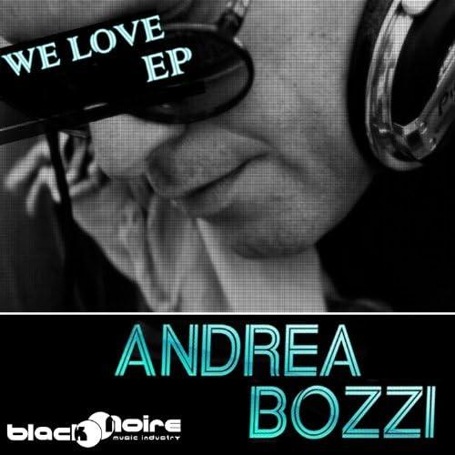 Andrea Bozzi