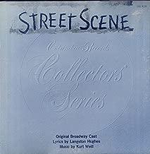 Street Scene: Original Broadway Production
