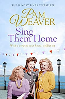 Sing Them Home by [Pam Weaver]