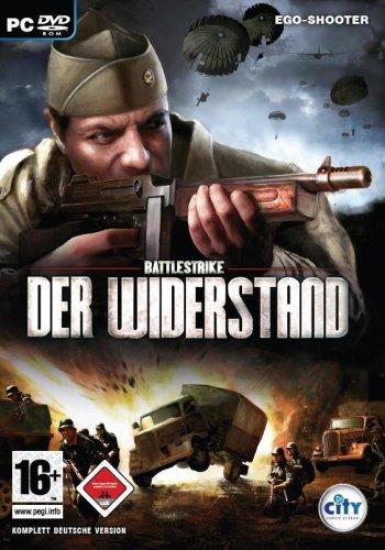 Battlestrike - Der Widerstand