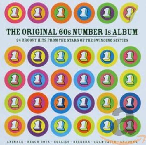 Original Number 1's-60's (Emi Gold)