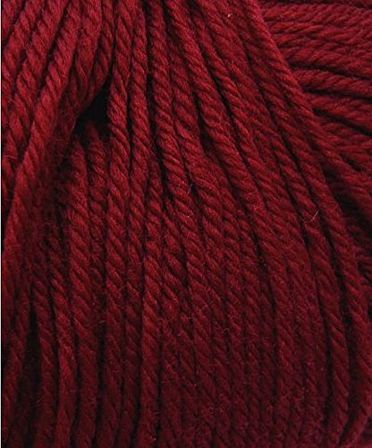 Cascade 220 Superwash 893 Ruby