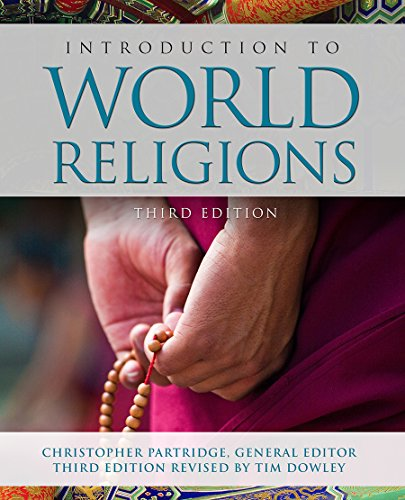 Compare Textbook Prices for Introduction to World Religions: Third Edition 3 Edition ISBN 9781506445946 by Christopher Partridge
