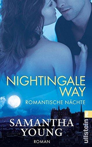 Nightingale Way - Romantische N?¡èchte by Samantha Young (2015-08-07)