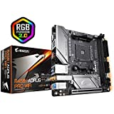 Gigabyte GA-B450I AORUS PRO WIFI Carte mère AMD Socket AM4