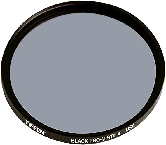 Tiffen Filter 82mm Black Pro Mist 4 Filter Kamera