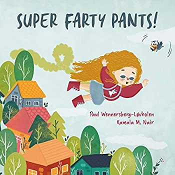 Super Farty Pants!