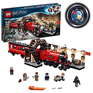LEGO Hogwarts Express Costruzioni Piccole Gioco Bambino Bambina Giocattolo 375 (B07BLG43H2) | Amazon price tracker / tracking, Amazon price history charts, Amazon price watches, Amazon price drop alerts