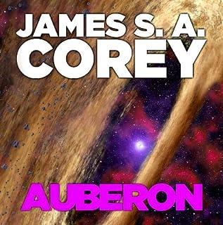 Auberon cover art