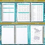 Zoom IMG-2 agenda 2021 settimanale e mensile
