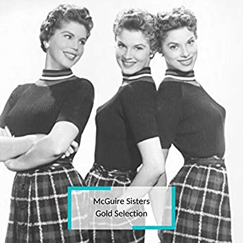McGuire Sisters - Gold Selection